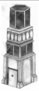 Prom Tower