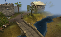 River Lum (Lumbridge)