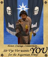 SirVyeVerWantsYou