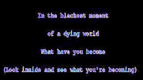 Disturbed - The Vengeful One Lyrics