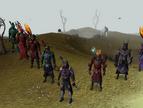 The Legion of Shadows
