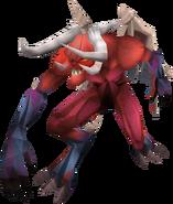Greater demon (Daemonheim)