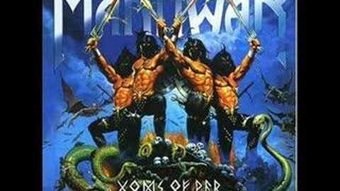King of Kings - Manowar-1