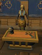 Apmeken Tomb