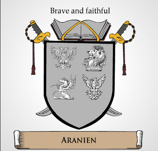 Aranien