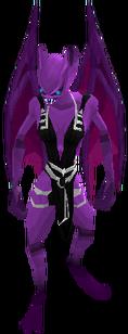 Allisa Full Form Avatar