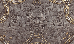 Henry II shield