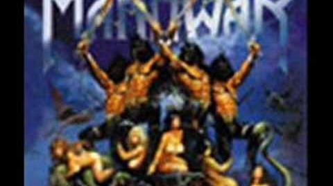 Manowar - Hymn Of The Immortal Warriors-0