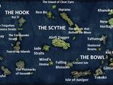 Wushanko Isles (The Eastern Lands)