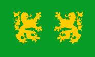 Nashuko flag