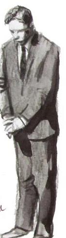 John sketch