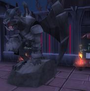 Vampyric altar updated