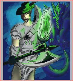 Dragon and venge 2