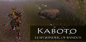 Kaboto