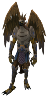 Armadyl Third Age Rotated View