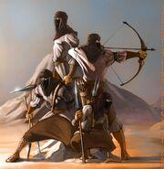 Desert Bandits