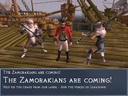 TheZamorakians!