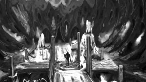Chra'tiv's short story