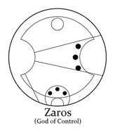 Gallifreyan Zaros