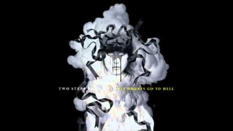 Two Steps From Hell - Caspia