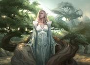 Flavia and Nature
