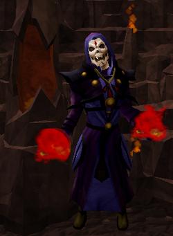 Pyris Profile Skeletal