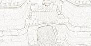 Burthope-taverly wall