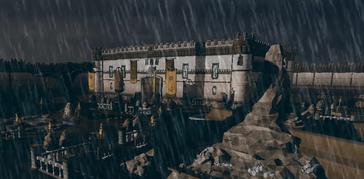 CItadel rain