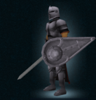 With Helm and Shield