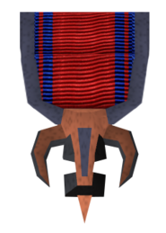 4Meritorious Service Medal
