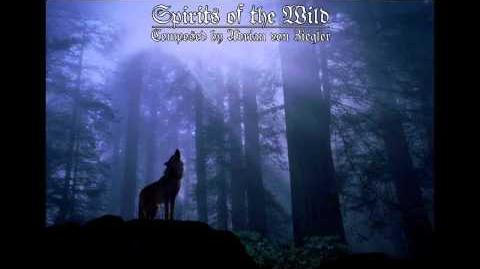 Celtic Music - Spirits of the Wild-0