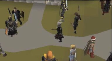 Invasion of falador 2011
