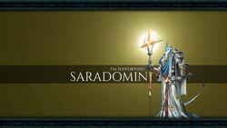 Saradomin support banner
