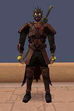 Lord Metal Knight