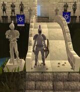 MK I Armor