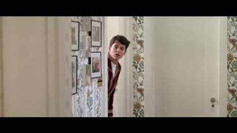 Ferris Bueller's Day Off - You're still here? It's Over. Go Home. Go.