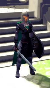 Meaghan Armour