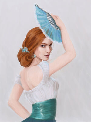 Fiona Ruadh