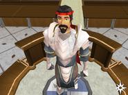 Commander Vye