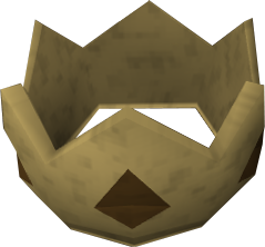 Dion's crown
