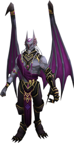 Desmondus Full Power