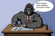 7139185-gorilla-in-suit-at-desk