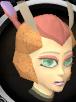 Fairy Aeryka chathead