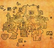 MC World Map