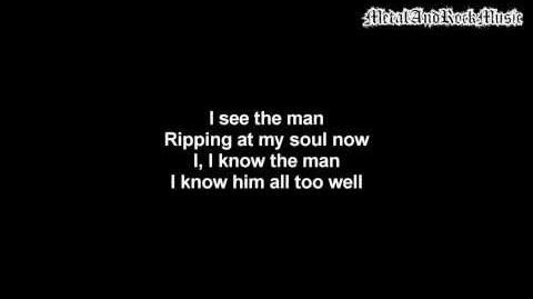 Avenged Sevenfold - This Means War Lyrics on screen HD