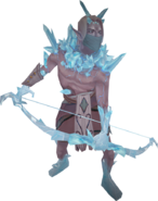 Crystal Shapeshifter (Ranged)