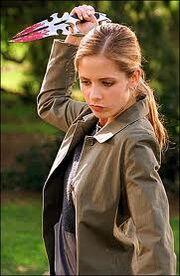 Buffy wolfbane