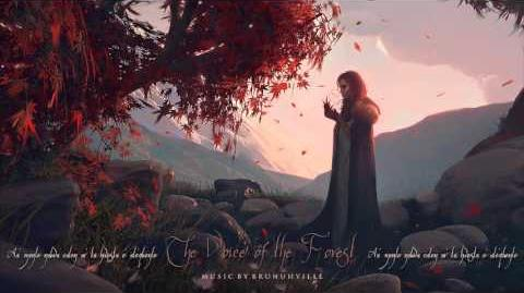 Fantasy Elven Music - The Voice of the Forest
