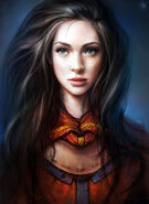 Eden Everric