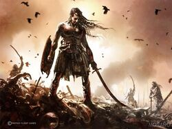 Kandar battle